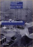 Elektrik, Elektronik