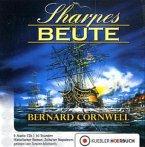 Sharpes Beute / Richard Sharpe Bd.5 (9 Audio-CDs)