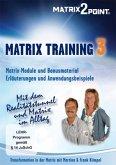 Matrix Training, 1 DVD. Tl.3