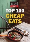 Time Out London Top 100 Cheap Eats