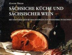 Sächsische Küche und Sächsischer Wein