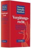Münchener AnwaltsHandbuch Vergütungsrecht