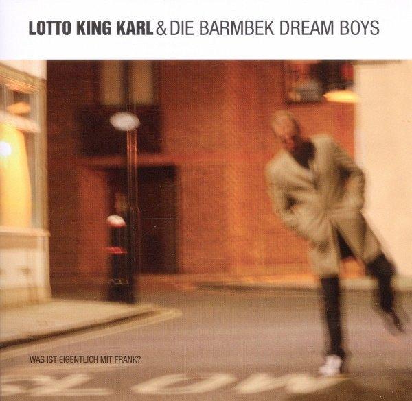 was ist eigentlich mit frank von lotto king karl die barmbek dream boys auf audio cd. Black Bedroom Furniture Sets. Home Design Ideas