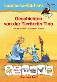Geschichten von der Tierärztin Tina