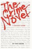 The Crime Novel: A Deviant Genre