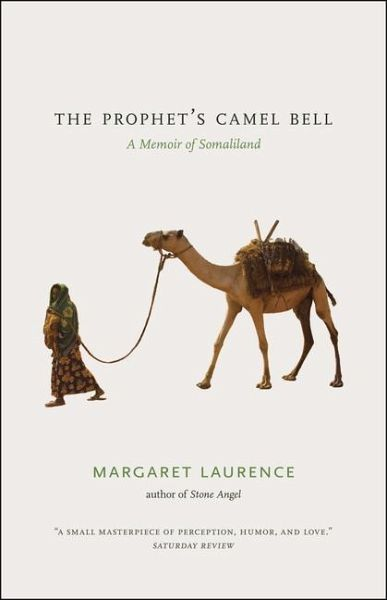 an analysis of margaret laurences the prophets camel bell Prophet the prophet's camel bell toronto: mcclelland and stewart, 1963  the laurences returned to canada and settled in vancouver for  in her analysis of.
