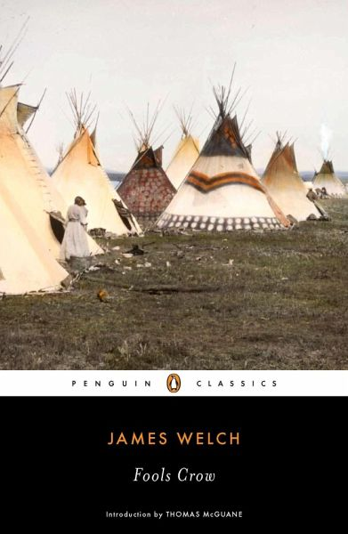james welch s fools crow the bonds By james welch in the two medicine  but the year is 1870, and the whites are moving into their land fools crow,  yet inextricably joined by the bonds of kinship.