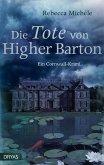 Die Tote von Higher Barton / Mabel Clarence Bd.1