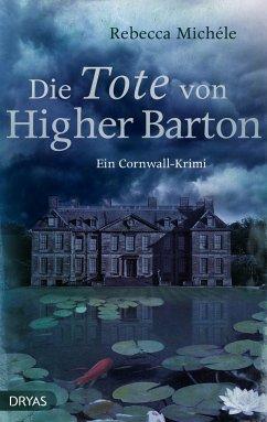 Die Tote von Higher Barton / Mabel Clarence Bd.1 - Michéle, Rebecca