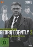 George Gently - Staffel 2
