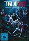 True Blood - Die komplette 3. Staffel (5 DVDs)