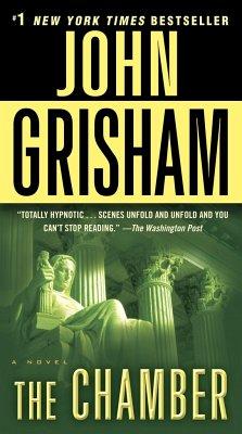 The Chamber - Grisham, John