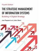 Strategic Management Information 4e