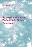Payload and Mission Definition in Space Sciences