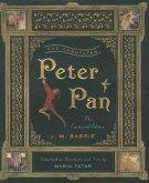 The Annotated Peter Pan. Centennial Edition