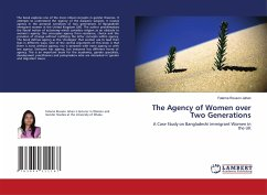 The Agency of Women over Two Generations