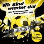 Wir Sind Wieder Da (Meisterschafts-Soundtrack '11)