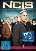 NCIS Season 7.1 (3 DVDs)