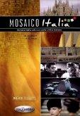 Mosaico Italia mit Audio-CD