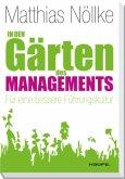 In den Gärten des Managements