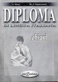 Diploma di lingua italiana - Schlüssel