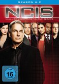 Navy CIS - Season 6 - Box 1 DVD-Box