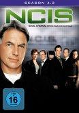 NCIS - Season 4, 2.Teil (3 DVDs)