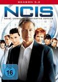 NCIS - Season 5, 2.Teil (3 DVDs)