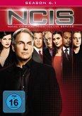 NCIS - Season 6, 1.Teil (3 DVDs)