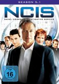 NCIS - Season 5, 1.Teil (2 DVDs)