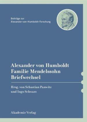 Alexander Von Humboldt Familie