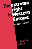 The Extreme Right in Western Europe: Success or Failure?