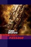 Triton-Passage / Weltraumpartisanen Bd.20