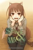 Spice and Wolf, Vol. 5 (light novel)