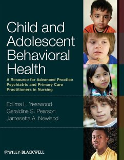 Child and Adolescent Behavioral Health - Yearwood, Edilma L.