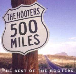 500 Miles-The Best Of - The Hooters