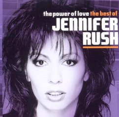 The Power Of Love-The Best Of... - Jennifer Rush