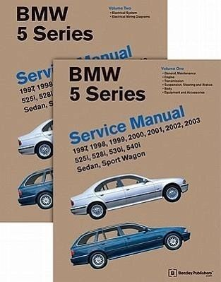 bmw 5 series 2 vol  e39 service manual 1997  1998  1999  2000  2001  2002  von bentley bmw e21 323i workshop manual 1999 bmw 323i service manual pdf