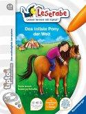 Das tollste Pony der Welt / Leserabe tiptoi® Bd.1
