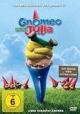 Gnomeo und Julia (DVD)