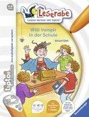 Willi Vampir in der Schule / Leserabe tiptoi® Bd.3