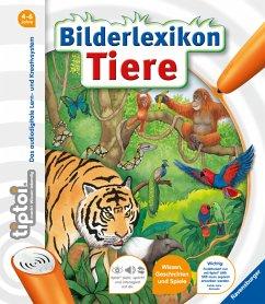 Bilderlexikon Tiere / tiptoi® - Gernhäuser, Susanne