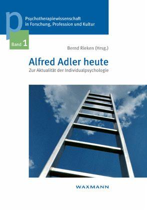 Alfred Adler Bücher