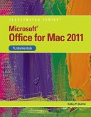 Microsoft Office 2011 for Macintosh, Illustrated Fundamentals