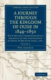 A Journey Through the Kingdom of Oude in 1849 1850