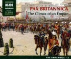 Pax Britannica - The Climax of an Empire, 13 Audio-CDs