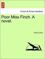Poor Miss Finch. A novel. Vol. II.