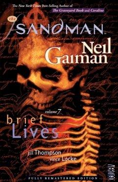 The Sandman Vol. 7 ( New Edition) - Gaiman, Neil