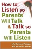 How to Listen so Parents Will