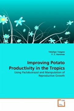 Improving Potato Productivity in the Tropics